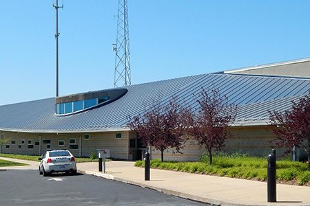 Bi State Roof Systems Municipal Facilities Amp Specialty